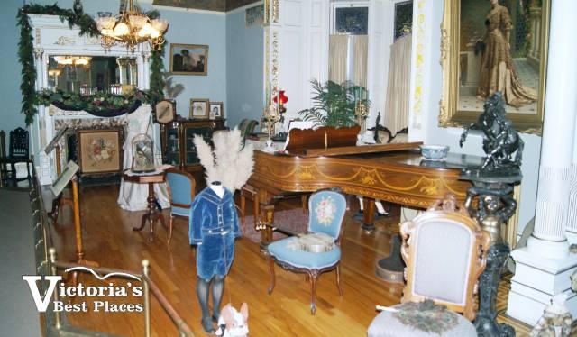 Craigdarroch Interior Furnishings