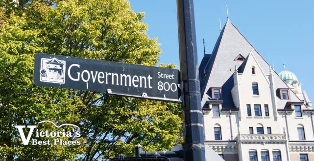 Government Street