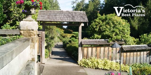 Butcharts Japanese Garden